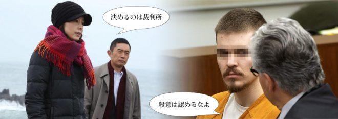 刑事被告人