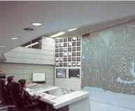交通管制センター