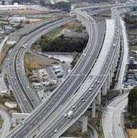 新東名高速